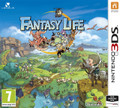 Fantasy Life (Nintendo 3DS) product image