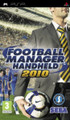 Football Manager 2010 (Sony PSP) product image