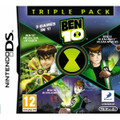 Ben 10 Triple Pack (Nintendo DS) product image