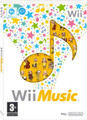 Wii Music (Nintendo Wii) product image