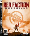 Red Faction: Guerrilla (Playstation 3) product image
