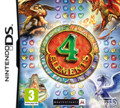 4 Elements (Nintendo DS) product image