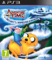 Adventure Time: The Secret of the Nameless Kingdom (Playstation 3) product image