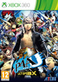 Persona 4 Arena: Ultimax (Xbox 360) product image
