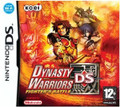 Dynasty Warriors: Fighters Battle (Nintendo DS) product image