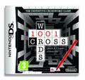 1001 Crosswords (Nintendo DS) product image