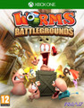Worms Battlegrounds (Xbox One) product image