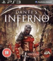 Dante's Inferno (Playstation 3) product image