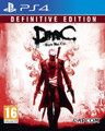 Devil May Cry: Definitive Edition (Playstation 4) product image