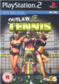 Outlaw Tennis (Playstation 2) product image