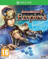 Dynasty Warriors 8 Empires (Xbox One) product image