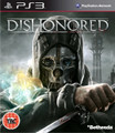 Dishonored (Playstation 3) product image