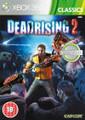 Dead Rising 2 - Classics (Xbox 360) product image