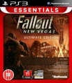Fallout: New Vegas Ultimate Edition: Essentials (PS3) product image