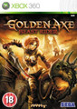 Golden Axe: Beast Rider (Xbox 360) product image