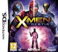 X-Men Destiny (Nintendo DS) product image