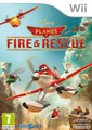 Disney Planes: Fire and Rescue (Nintendo Wii) product image