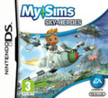 My Sims - Skyheroes (Nintendo DS) product image