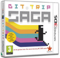 Bit Trip Saga (Nintendo 3DS) [Nintendo 3DS] product image