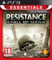 Resistance: Fall of Man - Platinum (Playstation 3) product image