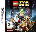 Lego Star Wars: The Complete Saga (Nintendo DS) product image