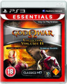 God of War Collection 2  Essentials (Playstation 3) product image