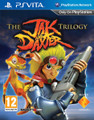 Jak and Daxter Trilogy (Playstation Vita) product image