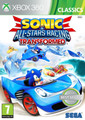 Sonic and All Stars Racing Transformed: Classics (Xbox 360) product image