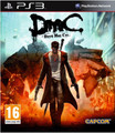 DmC (PS3) product image