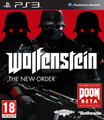 Wolfenstein: The New Order (Playstation 3) product image