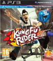 Kung Fu Riders - Move Compatible (Playstation 3) product image