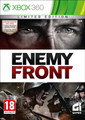 Enemy Front: Limited Edition (Xbox 360) product image