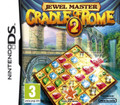 Cradle of Rome 2 (Nintendo DS) product image