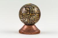 Margaret Zinser - Maze Marble #2