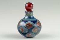 Suellen Fowler - Perfume Bottle # 7
