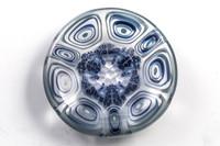 Xander D'Ambrosio - Blue Multicelular Plate (v2)