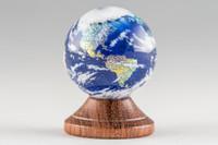 Geoffrey Beetem - New Earth Marble (#17)