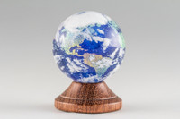 Geoffrey Beetem - New Earth Marble (#9)