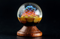 Ease - Glass Marble #9