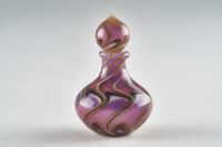 Suellen Fowler - Small Glass Perfume Bottle #7