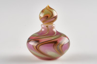 Suellen Fowler - Small Glass Perfume Bottle #6
