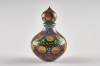Suellen Fowler - Small Glass Perfume Bottle #5