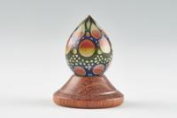 Suellen Fowler - Glass Egg #3