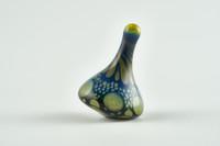 Suellen Fowler - Spinning Glass Top #27