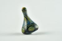 Suellen Fowler - Spinning Glass Top #26