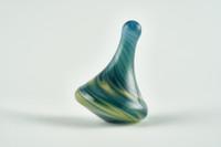 Suellen Fowler - Spinning Glass Top #25