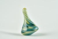 Suellen Fowler - Spinning Glass Top #22