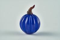 Suellen Fowler - Glass Pumpkin #7
