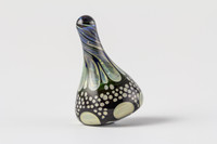 Suellen Fowler - Glass Spinning Top #6