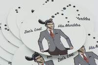 Zac's Sticker Pack